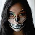 Last-minute ideje za Halloween koje možeš napraviti sa šminkom