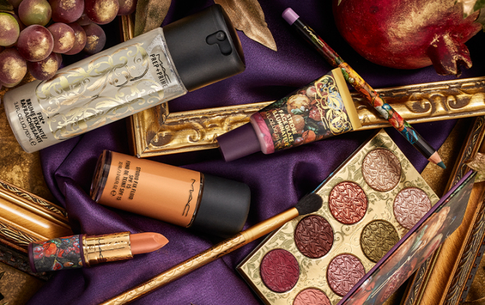MAC Tempting Fate Limited Edition