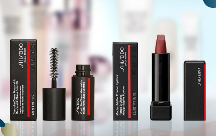 FABUlous poklon uz Shiseido